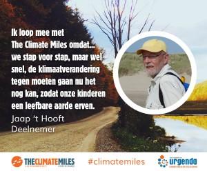 CM Quote Jaap 't Hooft
