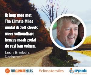 CM Quote Leon Brinkers