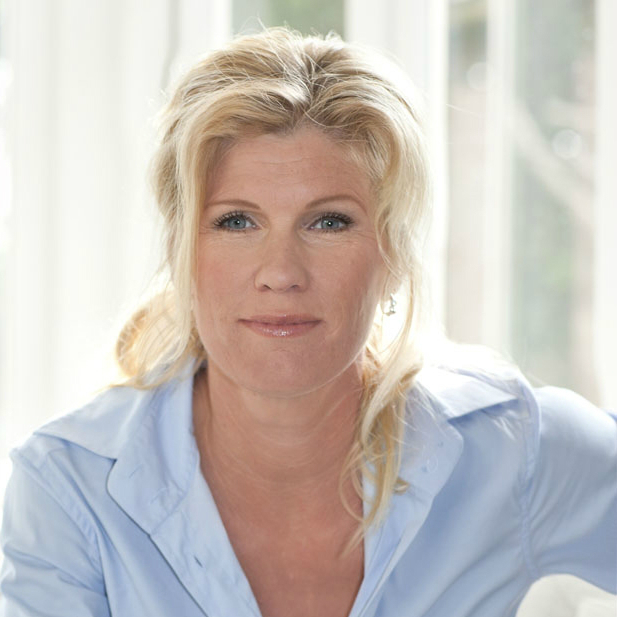 Marga Hoek