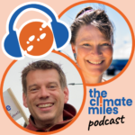 The Climate Miles Podcast