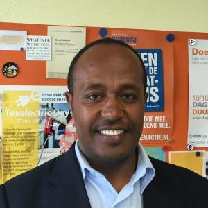Hussen Ahmed