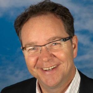 John Vernooij