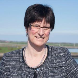 Karen van den Broeke